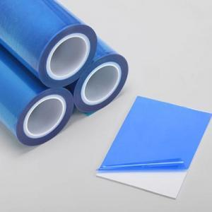 Adhesive Backed Protective Films